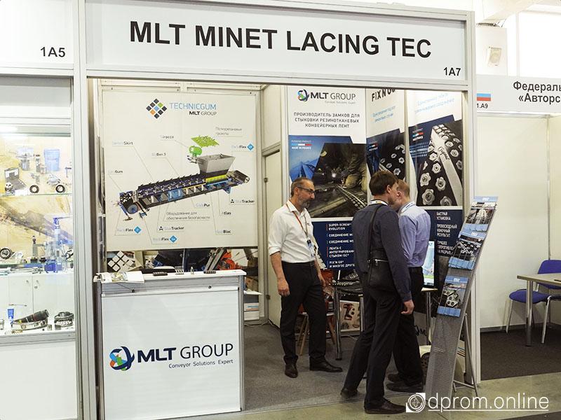 Компания MLT
