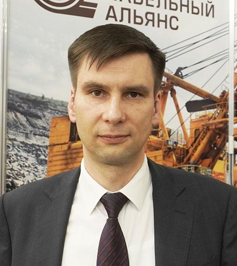 Андрей Боев, заместитель технического директора ООО «ХКА»