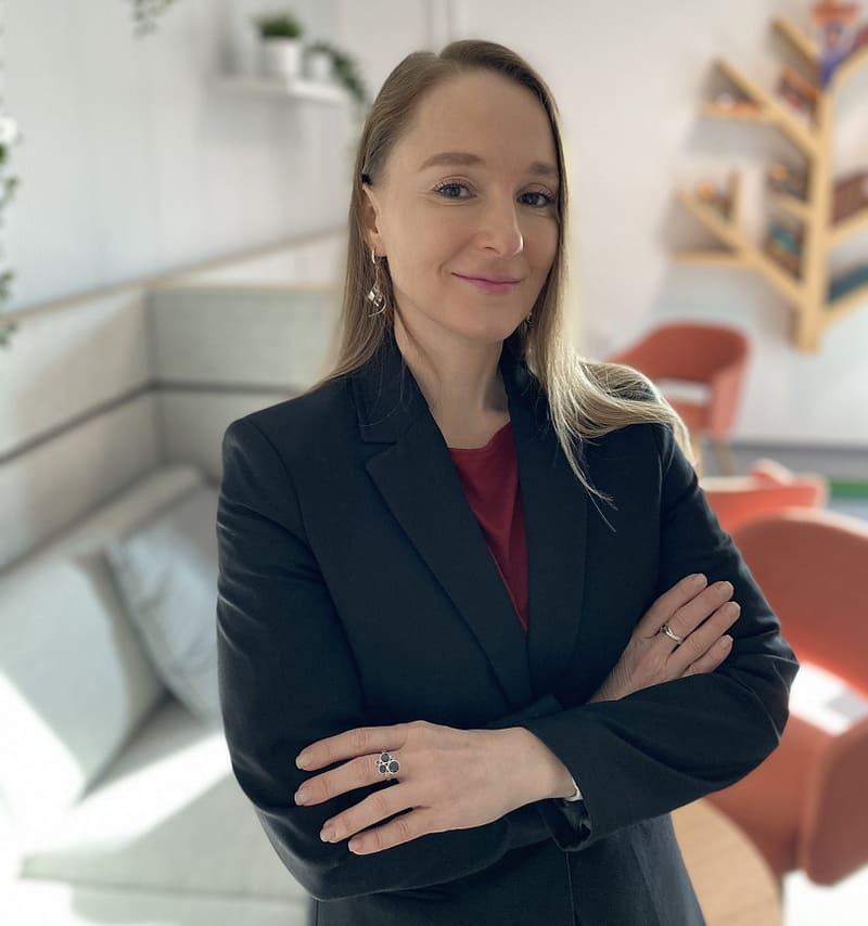 Татьяна Шайер, менеджер направления Дробление и Сортировка в Element