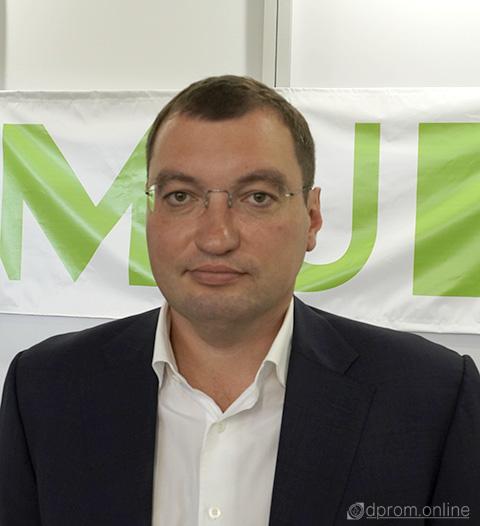 """Иван Бахчеев, генеральный директор ООО """"Фамур"""""""