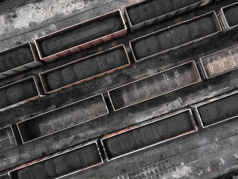 «Сибантрацит» испытывает отечественные пылеподавляющие вещества
