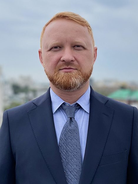 Александр Ситников, руководитель проекта в Урановом холдинге «АРМЗ»
