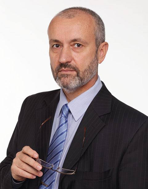Сергей Доронин, генеральный директор ООО «Л-Старт»