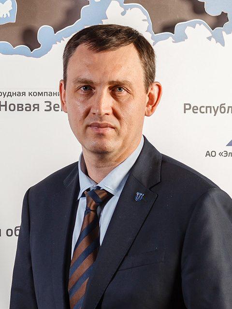 Руслан Димухамедов, директор ООО «ОУП»