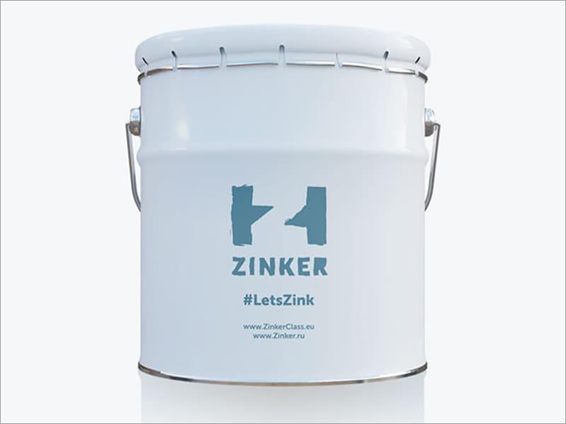 цинкирование Zinker