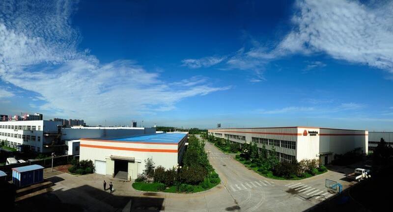 завод Landsky